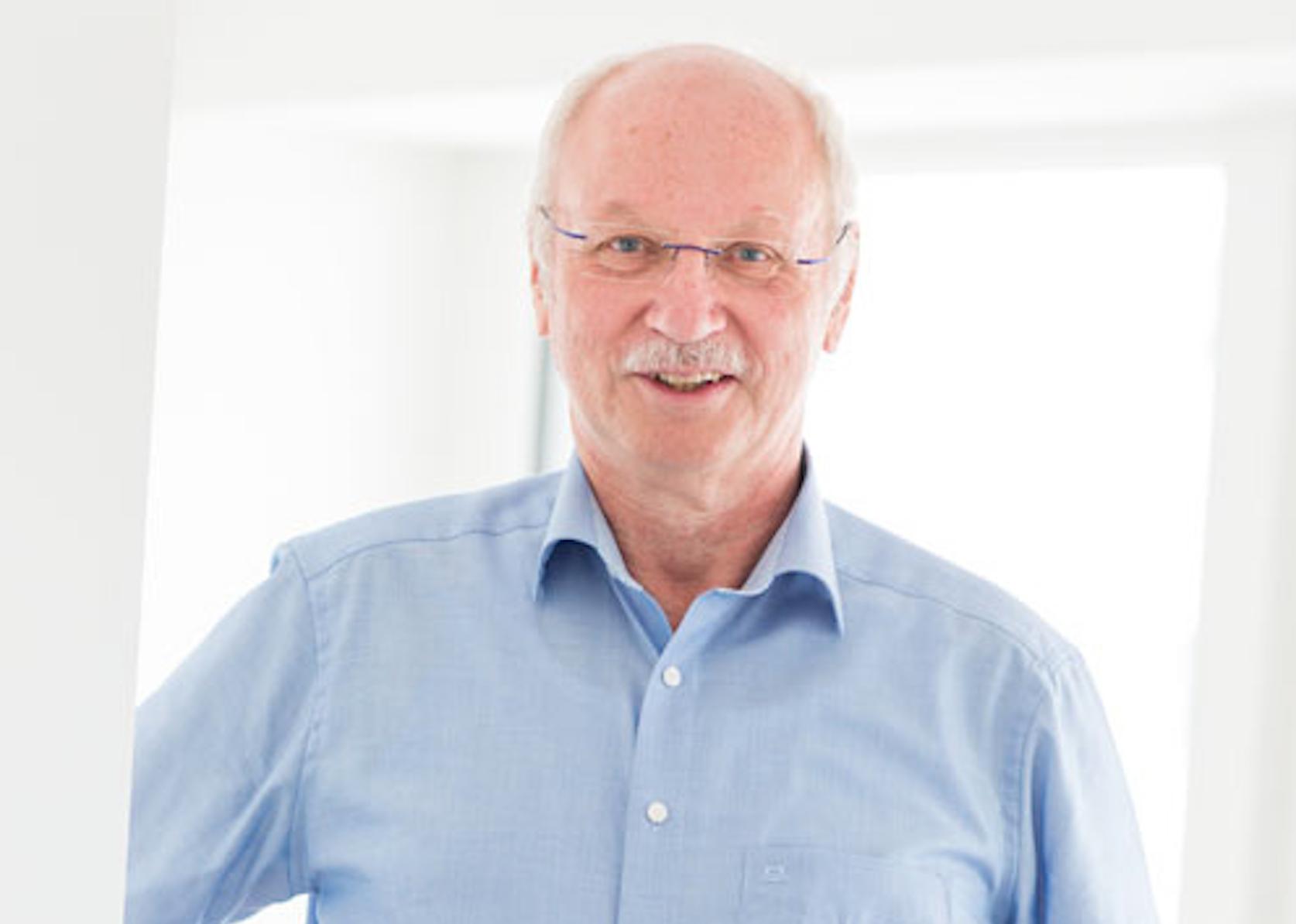 Hans-Joachim Kuschel