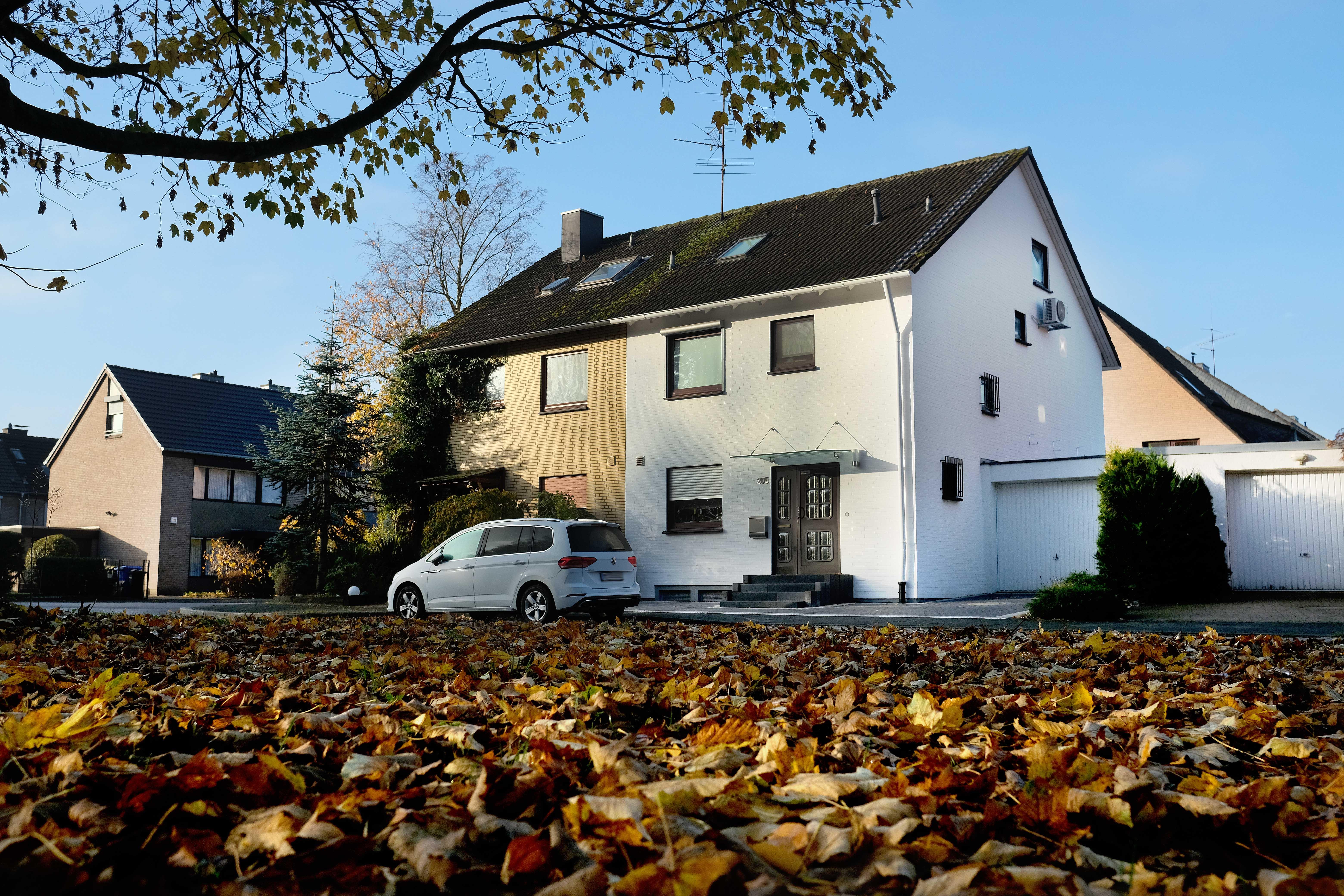 Architektenhaus Hilden-Süd
